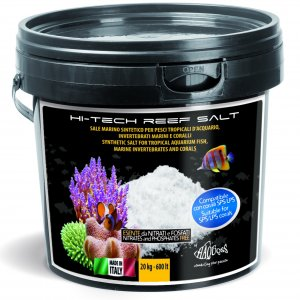 HAQUOSS HI-TECH REEF SALT PROFESSIONAL - 10KG\\300LT