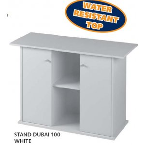 Supporto dubai 100 white ferplast
