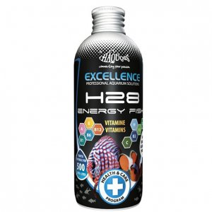 Haquoss H28 energy fish 100 ml