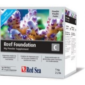Red sea C composto di magnesio 1 Kg