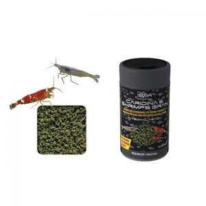 Haquoss CARIDINA & SHRIMPS GRAN 100ml/40gr