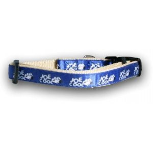 Collarino JOE COOL - SNOOPY Blu [Muscat]