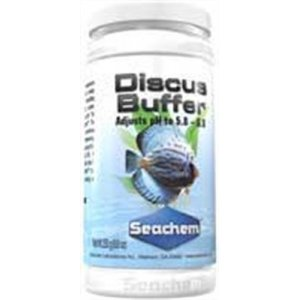 Discusa buffer riduce il pH (5.8-6.8) 250 gr