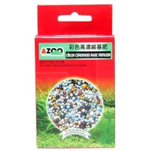 Azoo fertilizzante color condensed basic 50 Gr