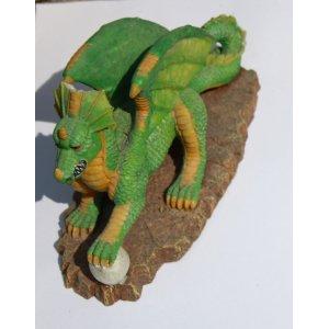 Decorazioni per acquario dragone for Decorazioni acquario