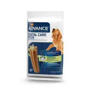Advance dental care sticks 180Gr
