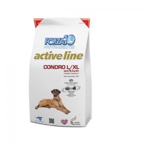 Forza 10 cane Adult L\\XL Condro Active 10 Kg