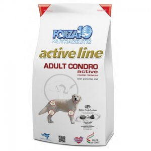 Forza 10 cane adult Condro Active 10 Kg