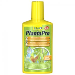 Tetra PlantaPro Fertilizzante per acquari 250 ml