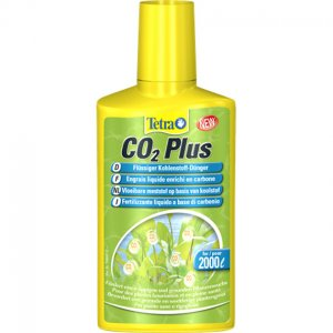 Tetra CO2 Plus (liquido)