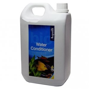 Aquili water conditioner 2000ml