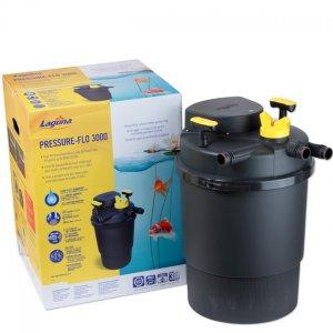 Filtro esterno laghetto laguna pressure flo askoll for Filtro per laghetto esterno