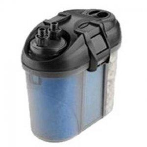Filtro esterno per acquari fino a 120 lt eden 511 mantovani for Acquario con filtro esterno