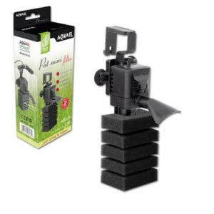 Aquael Pat mini filtro interno 400 L/h