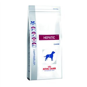 Cibo per Cani HEPATIC Royal Canin