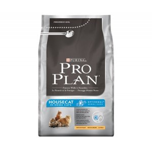 Purina Pro Plan Cibo per Gatti HOUSE CAT Pollo e riso