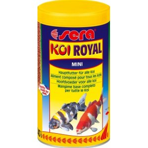 Sera Koi royal