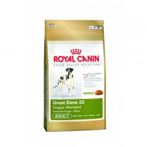 Cibo per Cani Alano GREAT DANE [23] Royal Canin 12 Kg