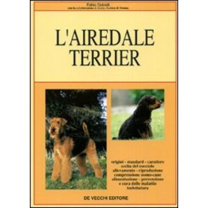 L\'airedale terrier