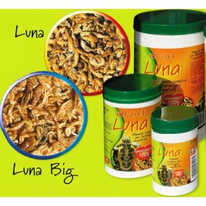 Luna gamberi grossi all pet ml1000 gr 140