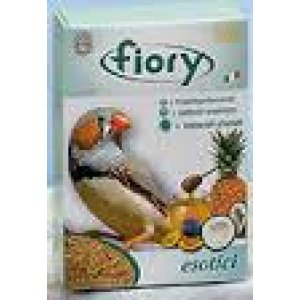 Fiory mangime ocmpleto per esotici