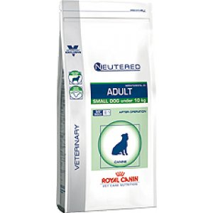 royal canin neutered adult small dog kg 0,8