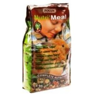 Nutri Meal Coniglio Nano Light kg 3