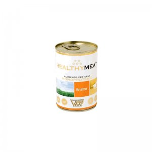 Vbb Healthy meat alimento monoproteico per cani 400 gr