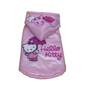 HELLO KITTY RAINC. ROSA CM.15