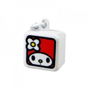 Hello Kitty dispenser cube My melody
