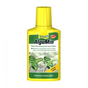 TetraAqua AlguMin antialghe biologico 100ml