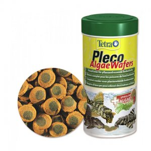 Tetra Pleco Algae Wafers ml 250