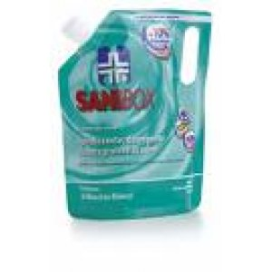 Sanibox aloe 5000 ml