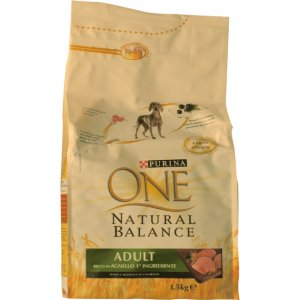 Purina One Natural Balance cane Adult