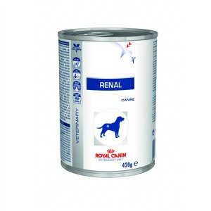 RENAL cane Royal Canin 410 gr