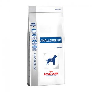 Royal Canin Anallergenic 3 kg - 8 kg