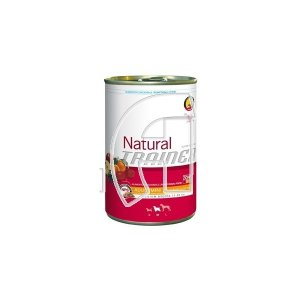 Natural trainer per cani 400gr