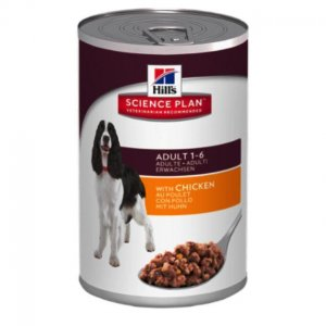 Hill\'s Canine Adult Pollo 370gr
