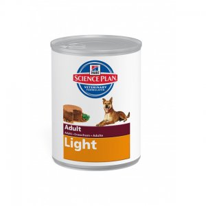 Hill\'s Canine Adult Light con Pollo 370 gr