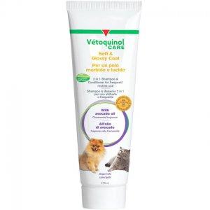 V toquinol care shampoo e balsamo per cani e gatti pelo - Olio di ruta repellente gatti ...