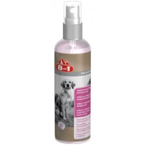 Fresco Spray Districante per cani (115ml) 8in1