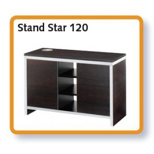 supporto stand star 120