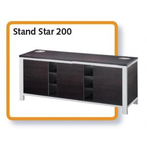 supporto stand star 200