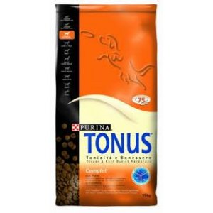 Purina Tonus Cane Chow Complet (Complet) 14 kg
