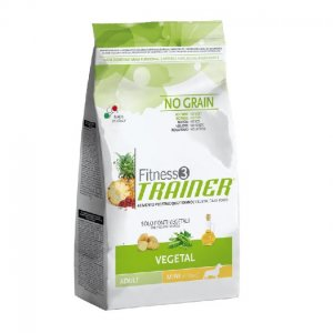 Trainer Fitness3 Vegetal Mini 7,5KG