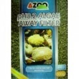 Ph 8.2 algae away azoo antinquinante