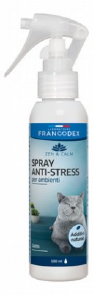 Francodex anti stress gatto 100ml