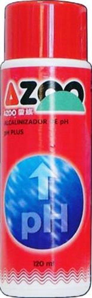Azoo ph-plus ml 250