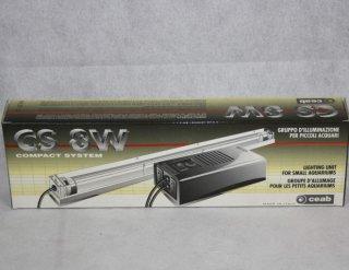 Ceab CS 8W sistema di illuminazione