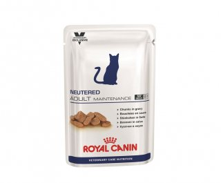 Neutered maintenance adult gatto Royal Canin 12x85 gr